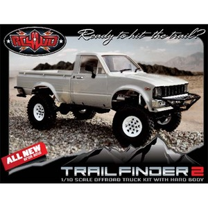하비몬Trail Finder 2 Truck Kit w/Mojave II Body Set[상품코드]RC4WD