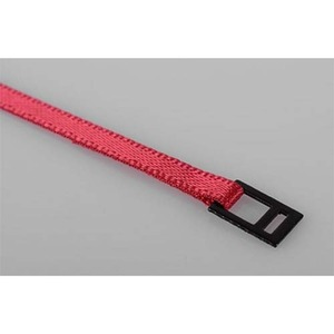 하비몬Red Tie Down Strap with Metal Latch[상품코드]RC4WD